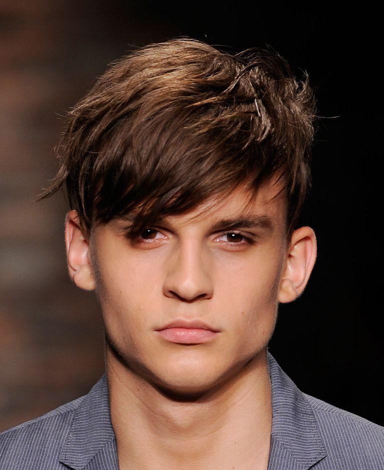 15 Long On Top Hairstyles For Men