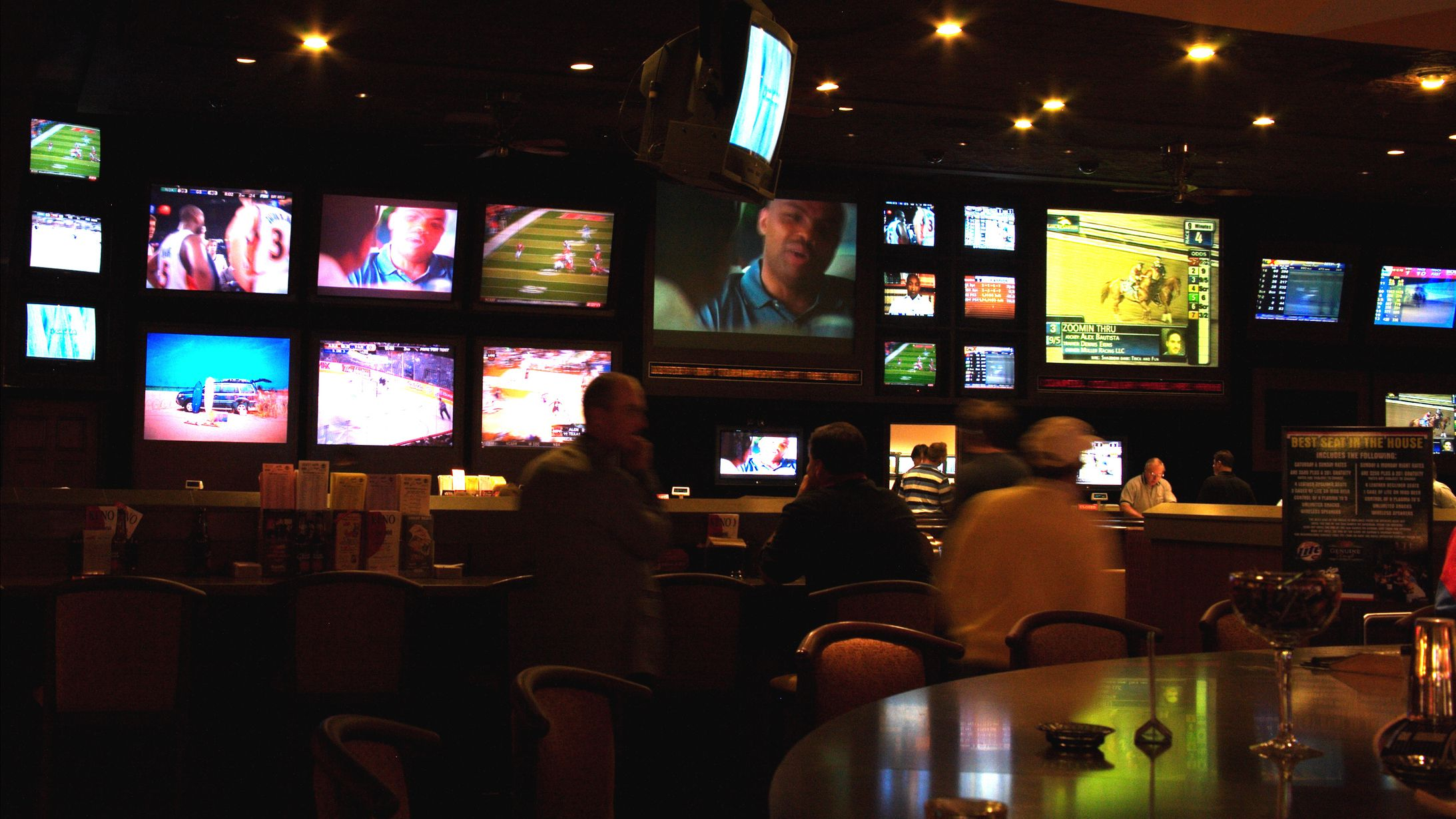 Why Sports Betting Is Profitable - Winning Percentages