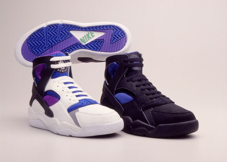 98204809a2a1 Fab Flight  The History of the Nike Air Flight Huarache