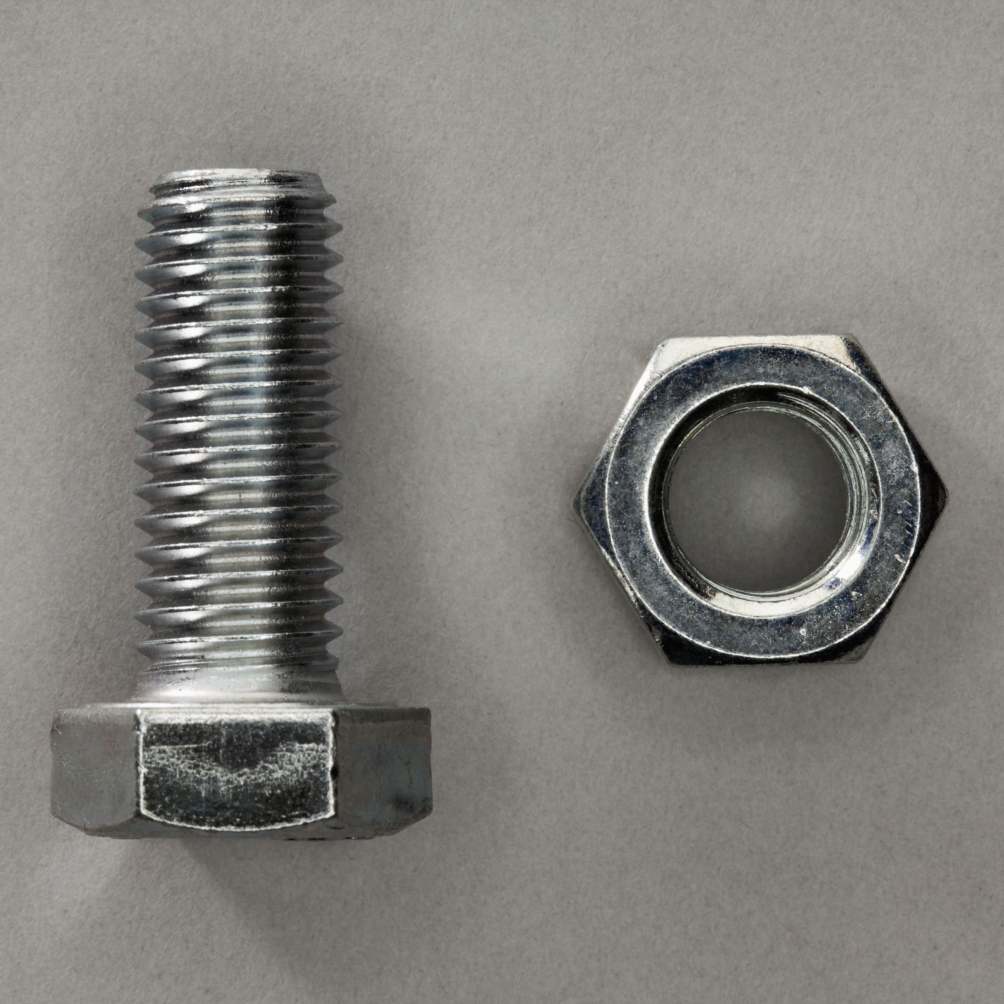 Specialized Uses Of A Reverse Thread Bolt