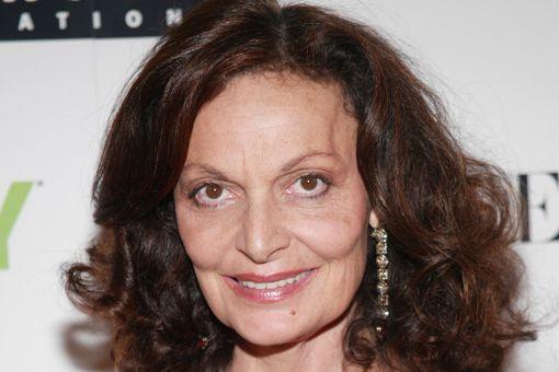 Diane von Furstenberg 2003