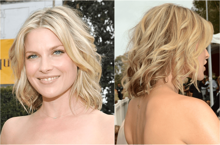 The Secret To Perfect Medium Length Hairstyle