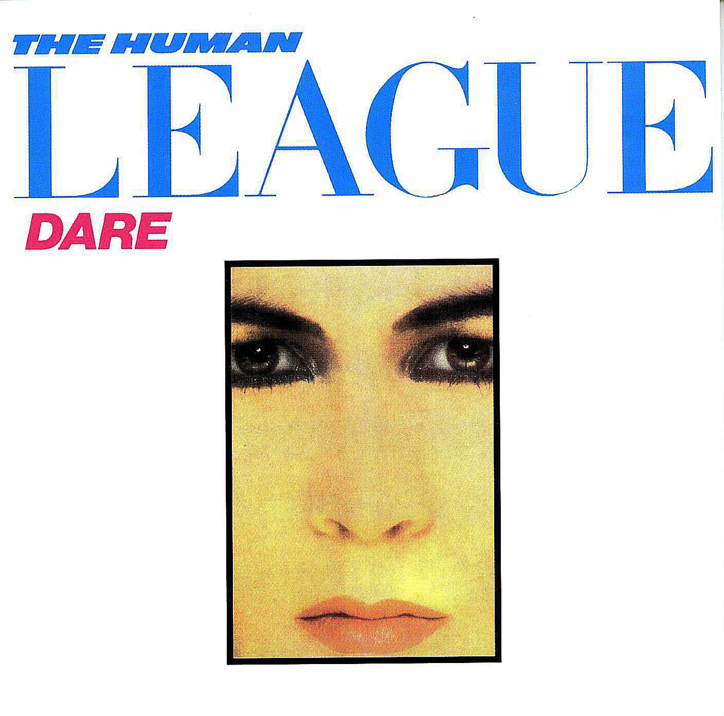 Top '80s Songs of the Synth Pop Band The Human League
