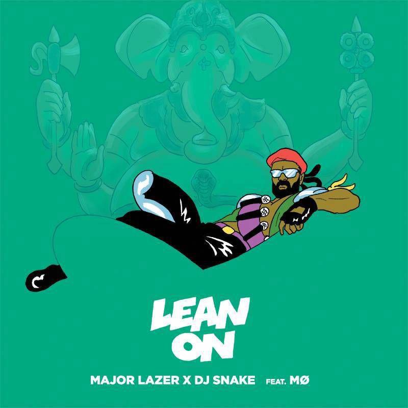 Major Lazer DJ Snake Leaon On