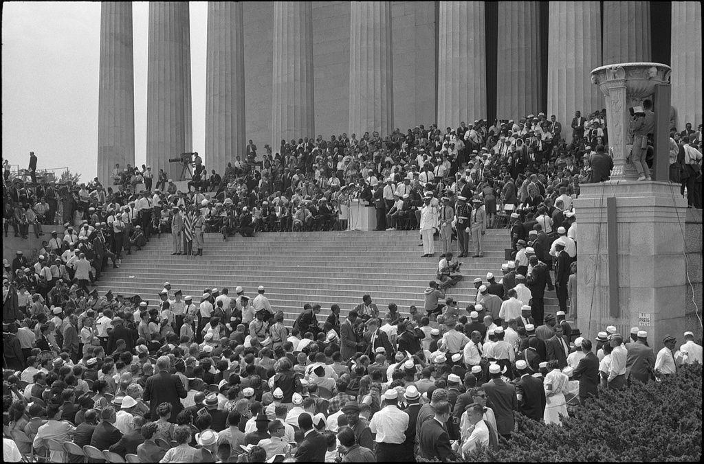 Folk Music And Movement The Civil Rights VjzLSpUMqG