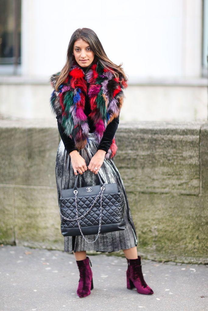 a7da56d18e2b 31 Winter Outfit Ideas - How to Dress This Winter