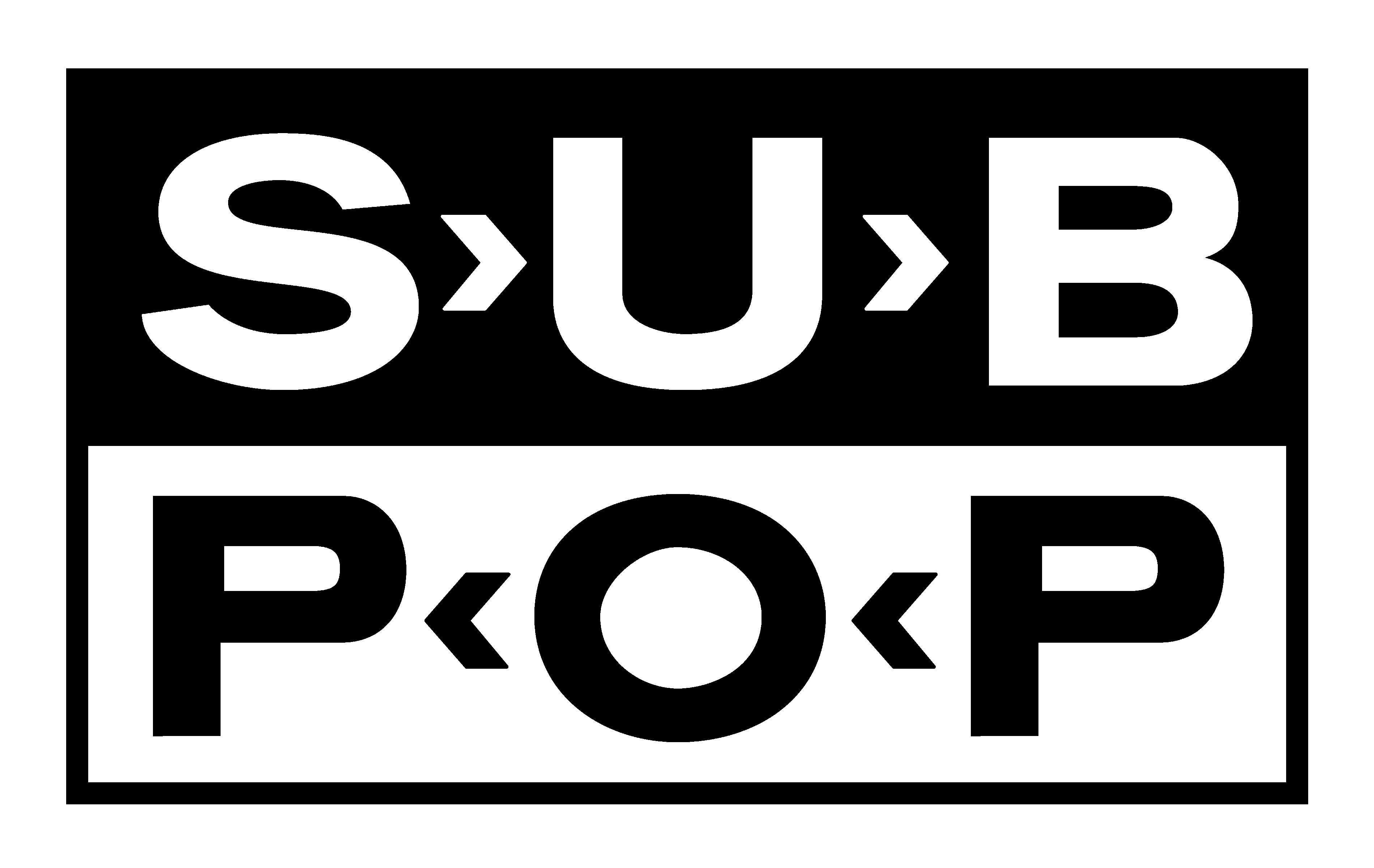 Sup Pop Logo