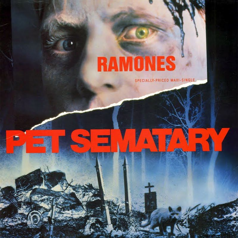 Ramones Pet Sematary