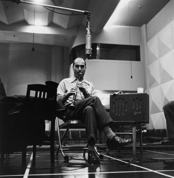 Artie Shaw, 1942
