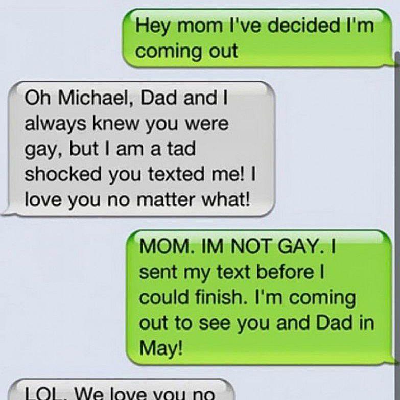 parent text fail