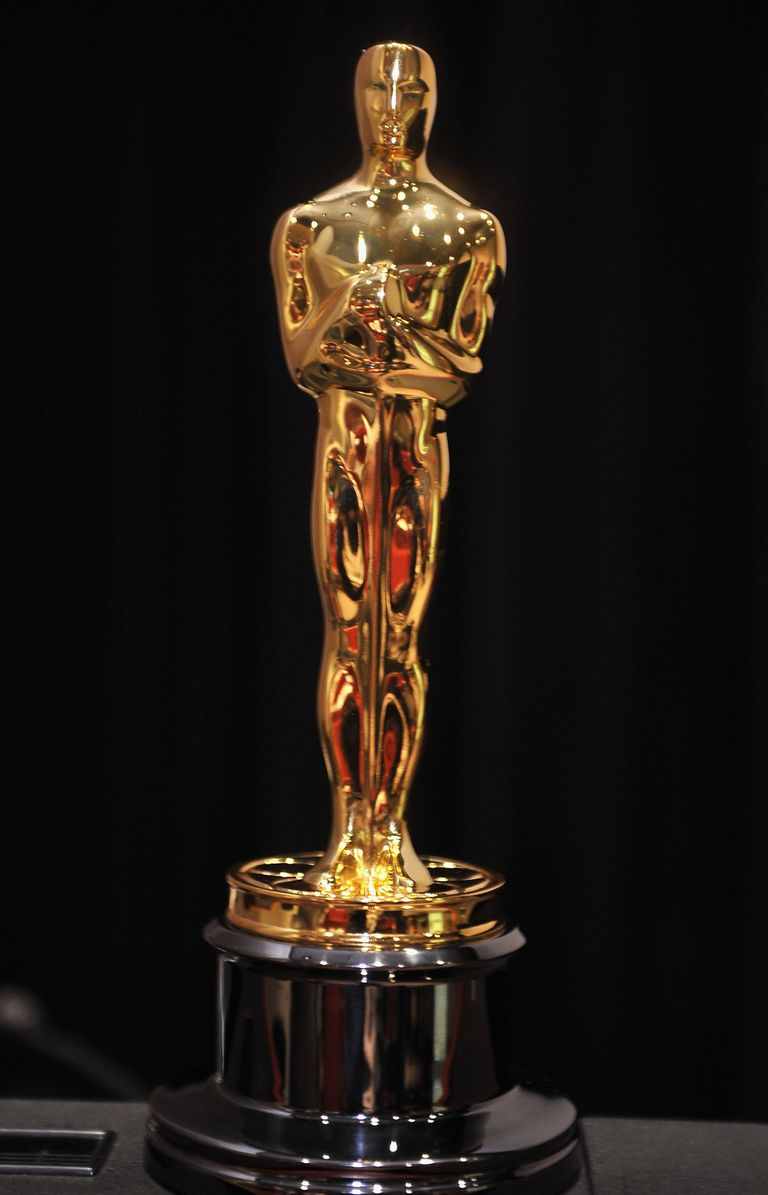 Academy Of Motion Picture Arts And Sciences Oscar award