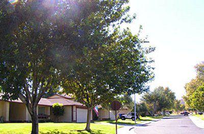Fort Irwin On-Base Housing