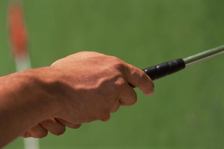 What Stronger Wrists Can Do for Your Golf Swing