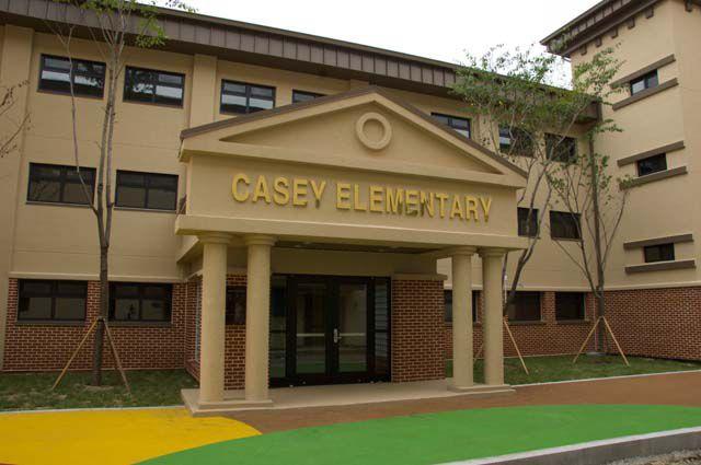 Casey School