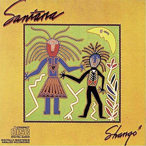 Santana - 'Shango'