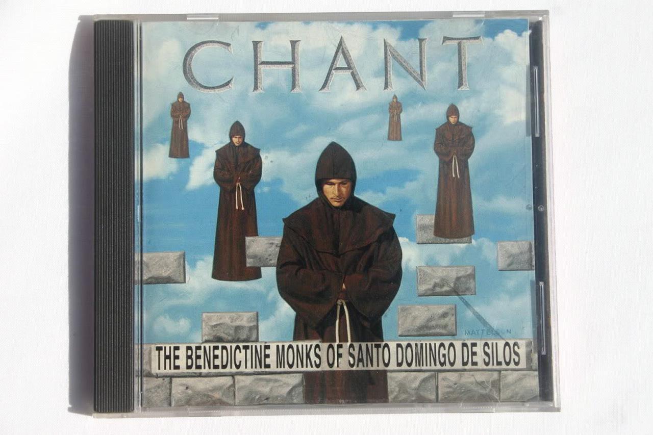 CD of Chant