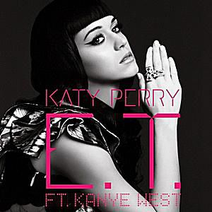 """Katy Perry - """"E.T."""" featuring Kanye West"""