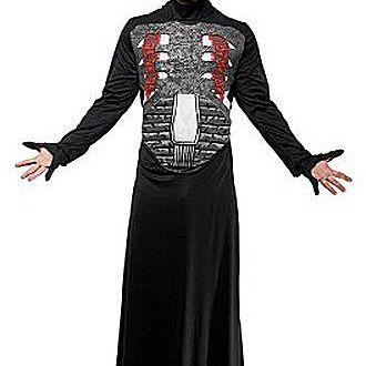 Pinhead Halloween costume