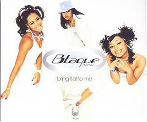 """Blaque featuring JC Chasez - """"Bring It All to Me"""""""