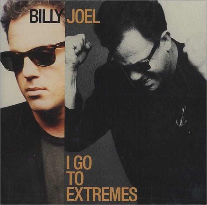 Billy Joel I Go To Extremes