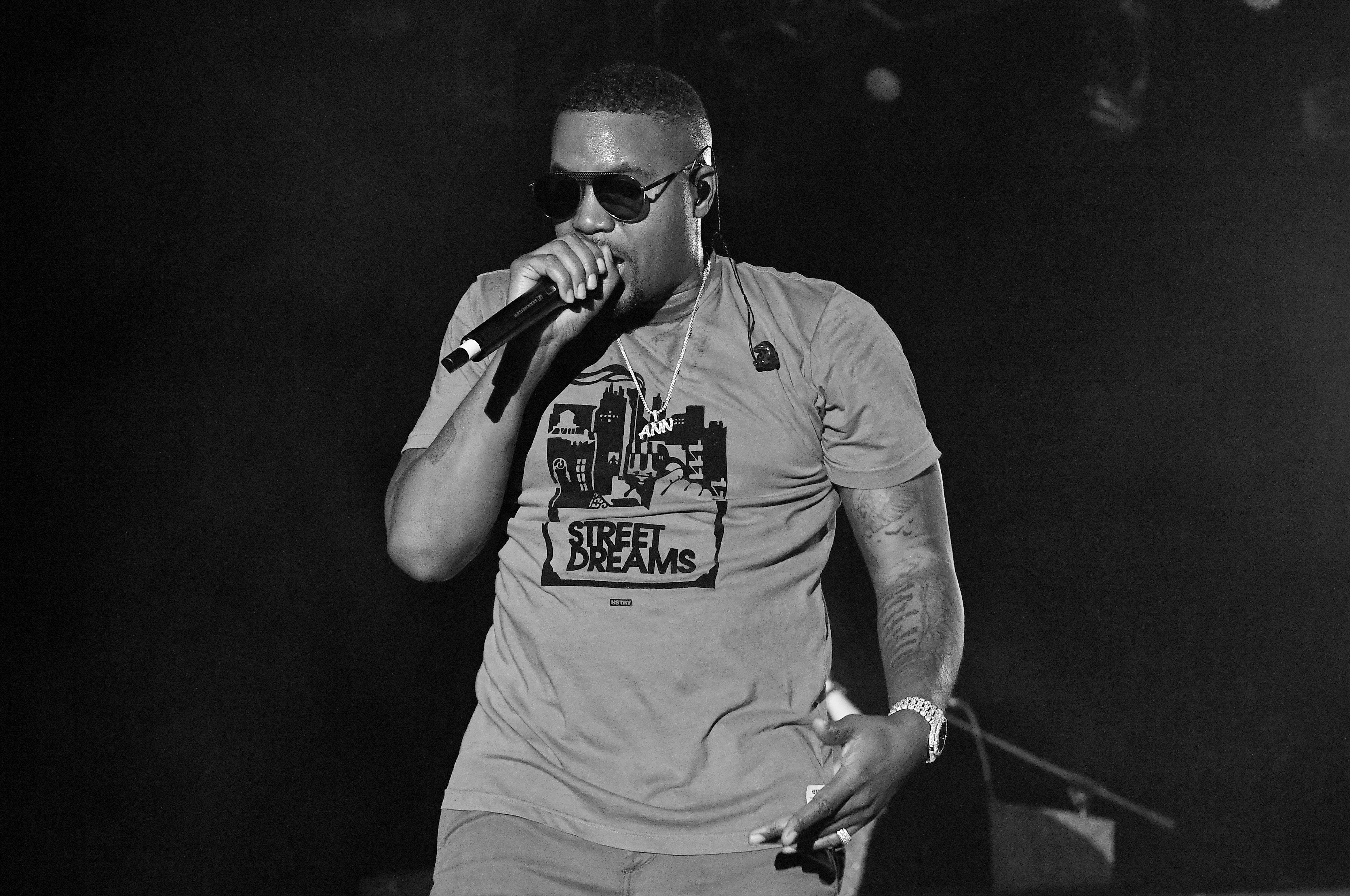 Funk Fest Atlanta 2018 - Day 1