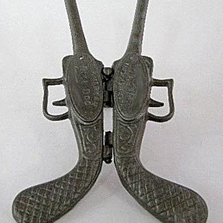 American Bull Dog Boot Jack