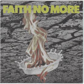 Faith No More album cover