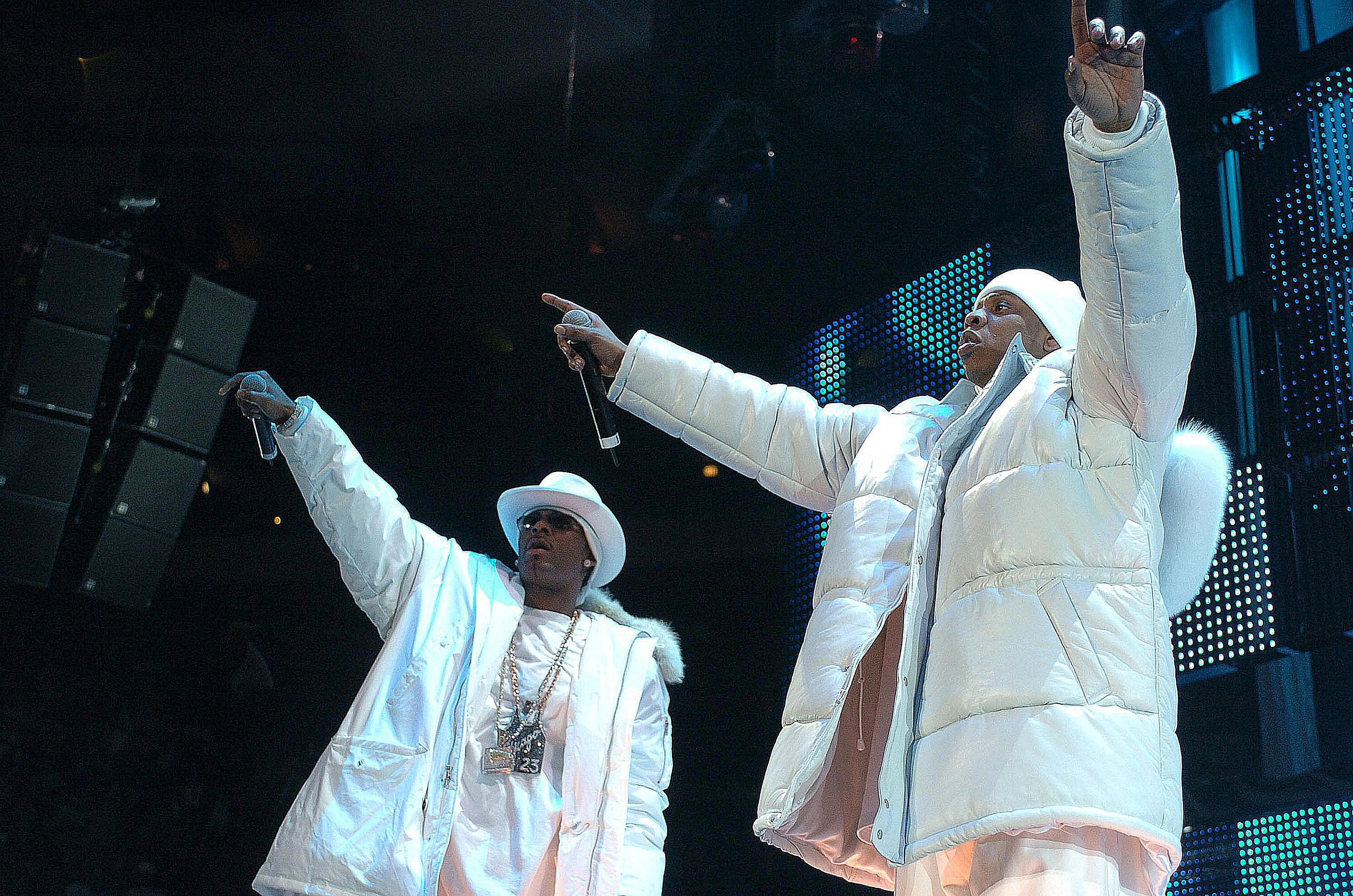 Remembering the Jay-Z/R  Kelly 'Best of Both Worlds' Feud