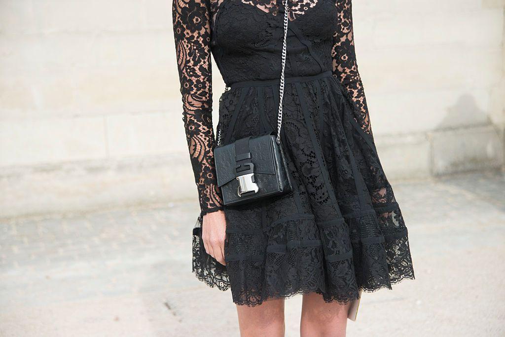 4f4da57e6 15 Ways to Wear Your Little Black Dress