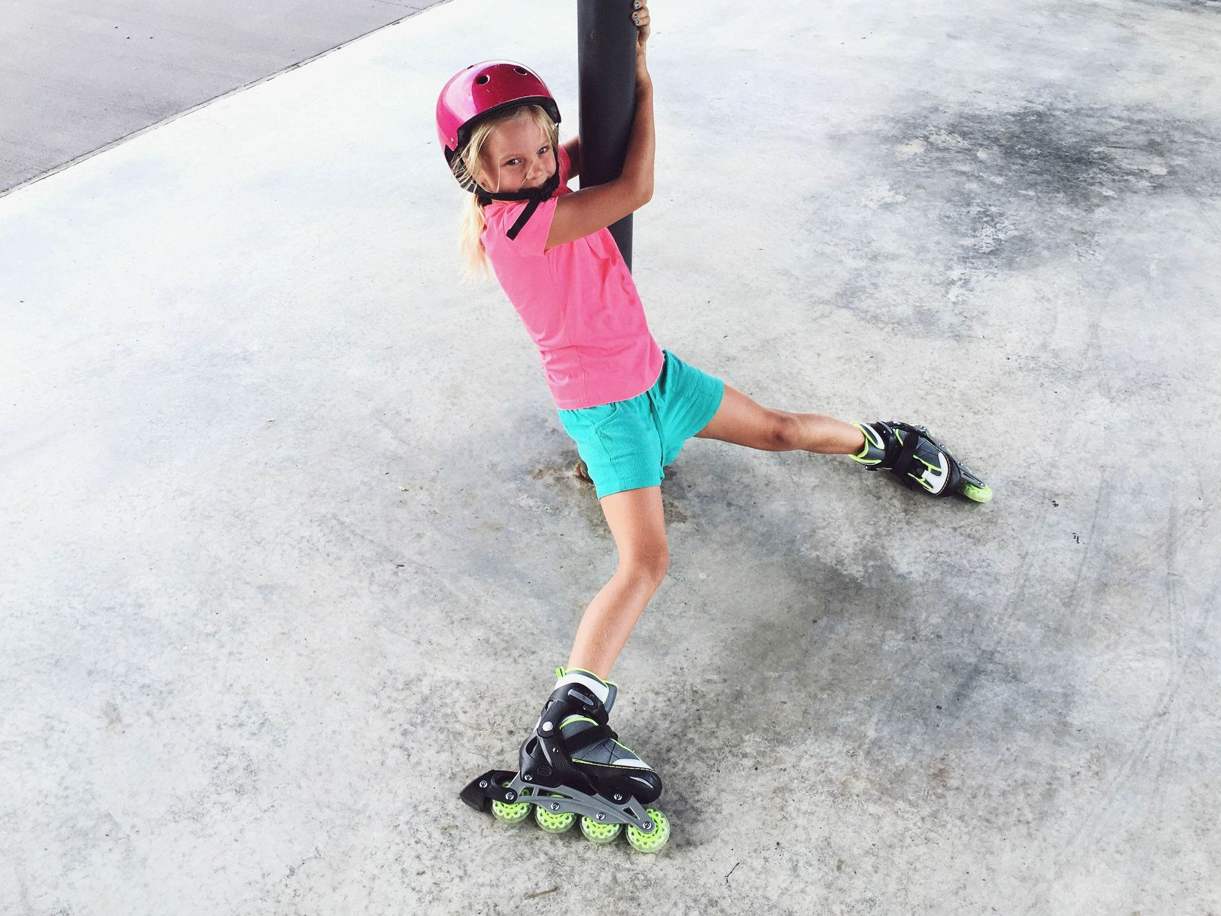 In-Line Skaters Start-Up A Beginners Guide to In-Line Skating and Roller Hockey