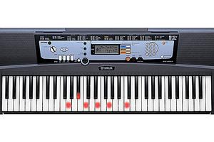 Yamaha EZ 200 keyboard review