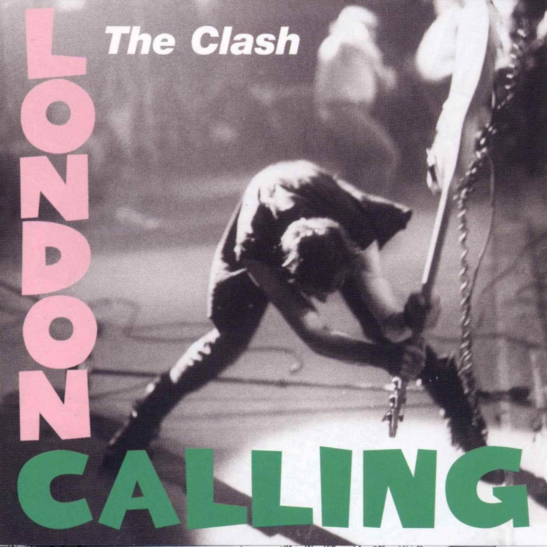 Album art for The Clash -