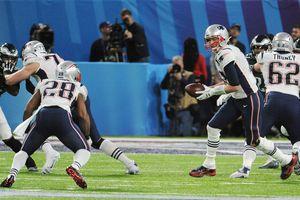 Super Bowl LII - New England Patriots v Philadelphia Eagles