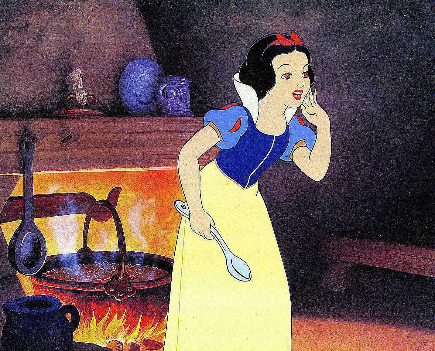 Snow White Through the Ages - Images Gallery