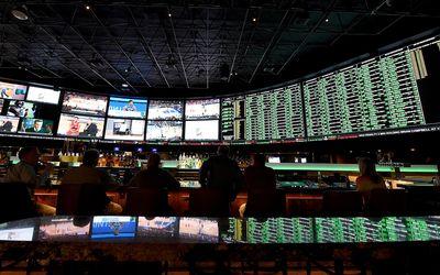 Bob martin sports betting irish st leger betting lines