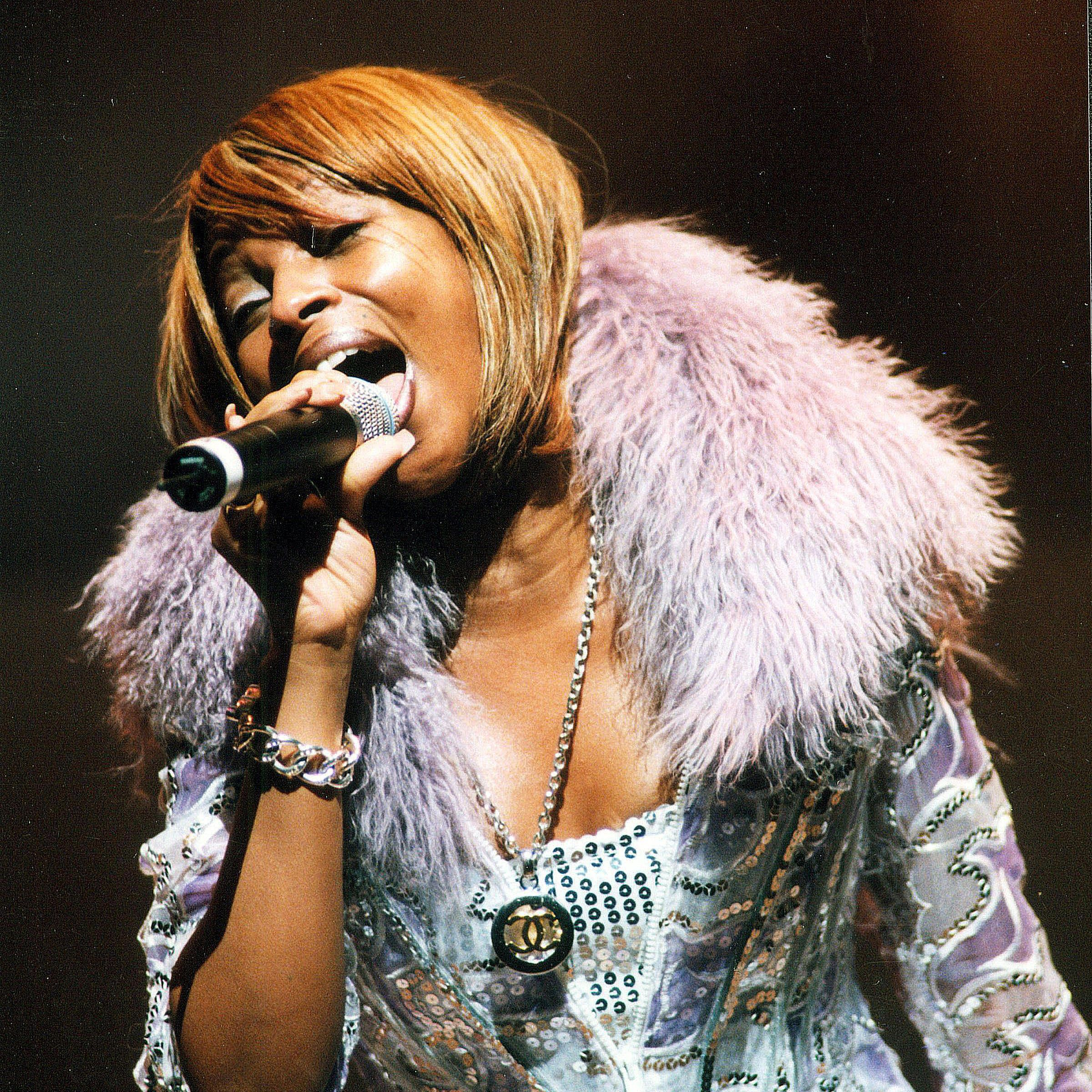 Mary J  Blige's Top 10 Songs