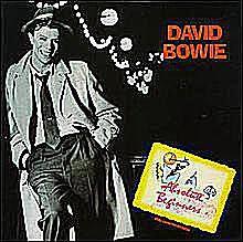 """Absolute Beginners"" Bowie"