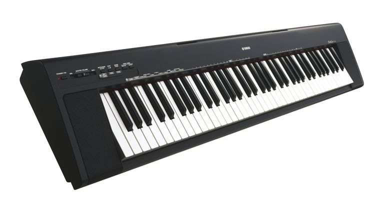 Review Of The Yamaha Piaggero Np 30 Digital Piano