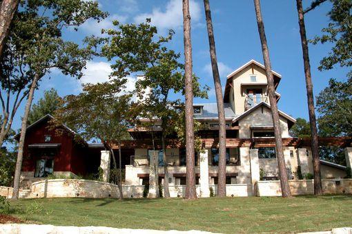 The 2005 HGTV Dream Home