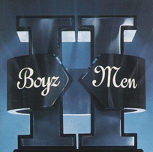 "Boyz II Men - ""I'll Make Love to You"""