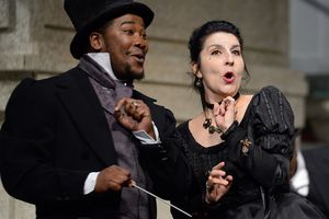 The Marriage of Figaro, Cape Town Opera
