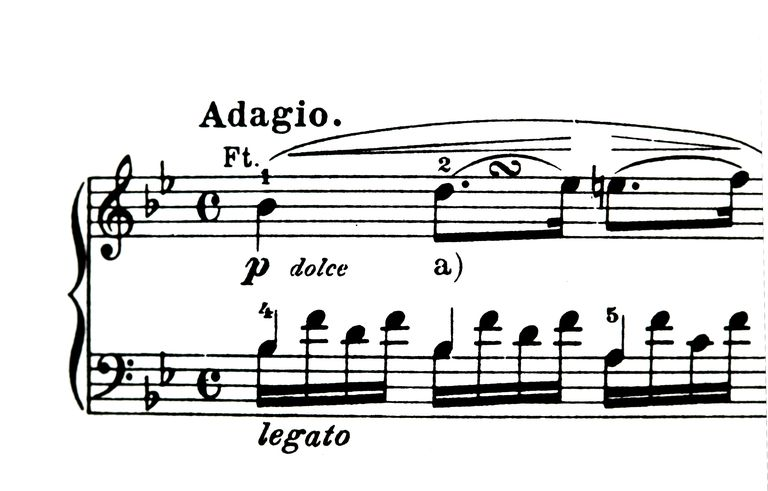 What Is Tempo in Music and the Words That Set Tempo?