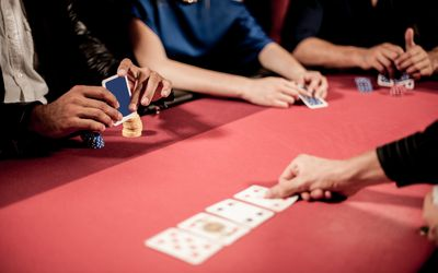 Lucky Rituals Players Try in Casinos