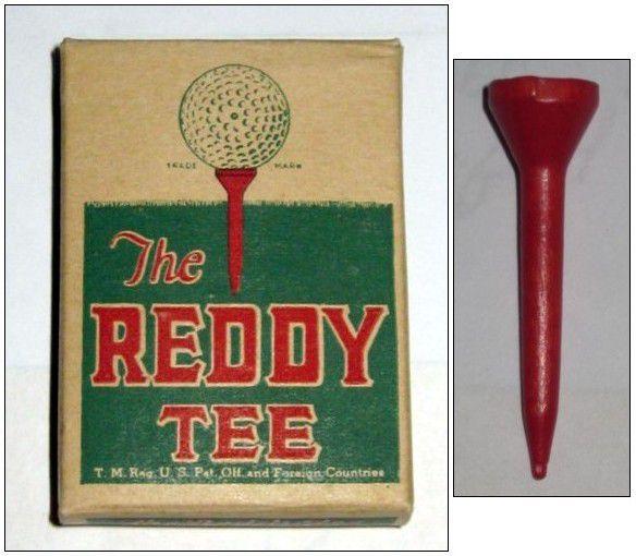 Reddy Tee