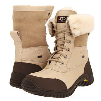 'Adirondack Boot II' Snow Boots from UGG Australia