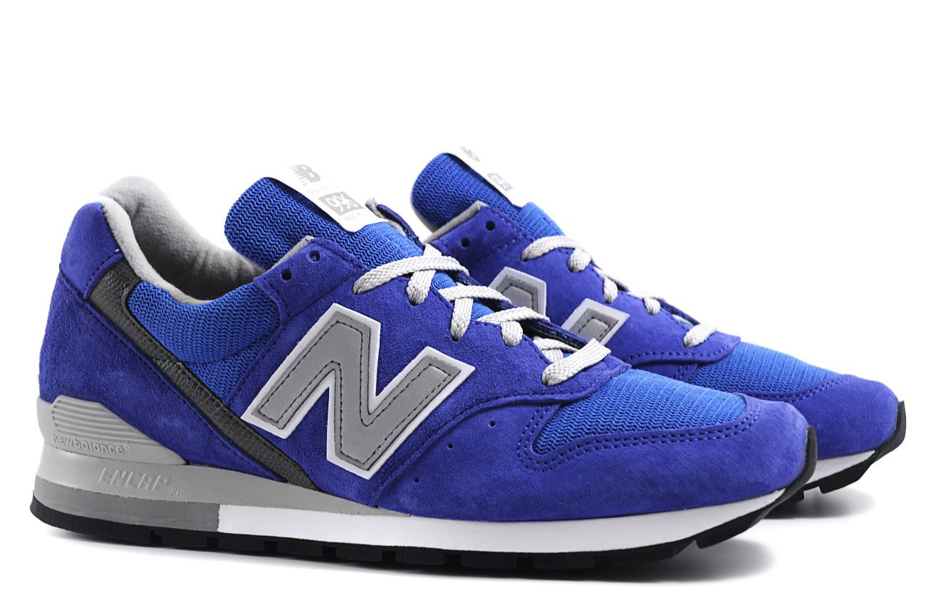 quality design a72c5 9a4e5 A Guide to the 10 Best New Balance Retro Sneakers