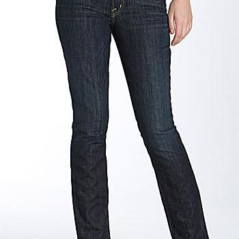 a4fa08a2f Jeans With Straight Legs for Short Women