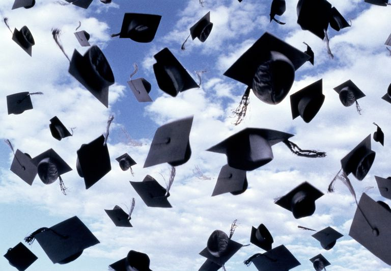 songs for graduates