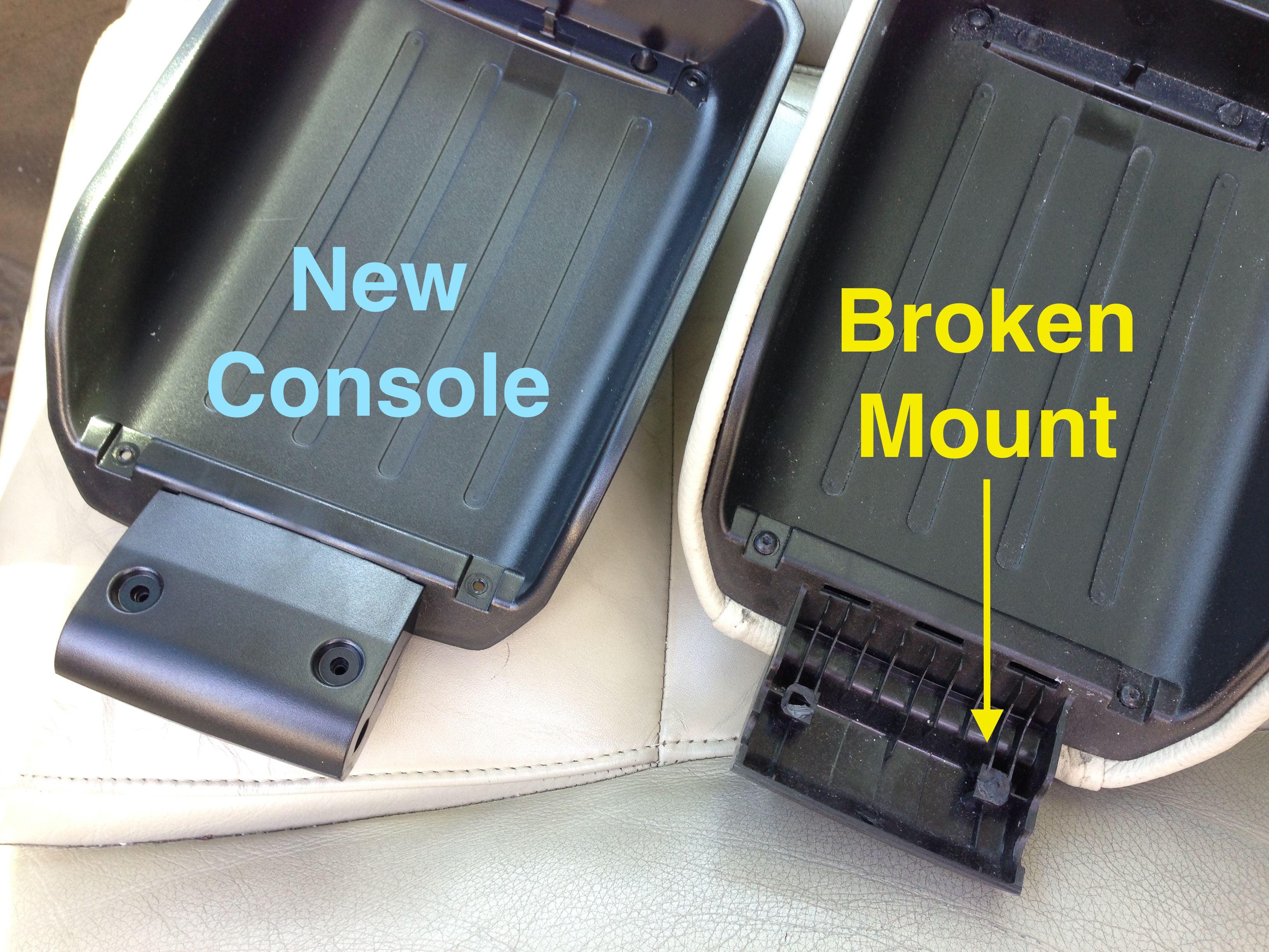 Console Intro
