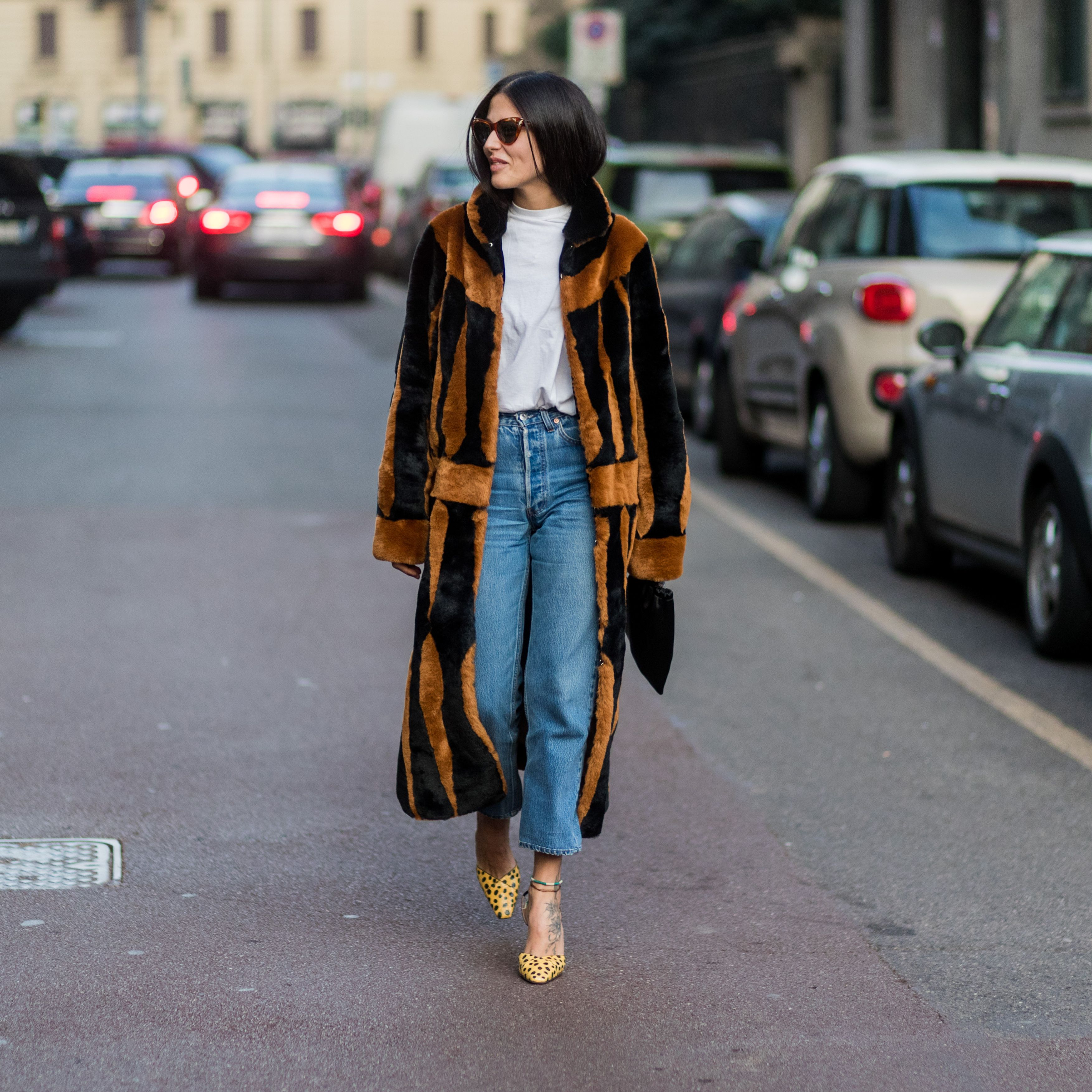 7 Winter Outfit Ideas - How to Dress This Winter